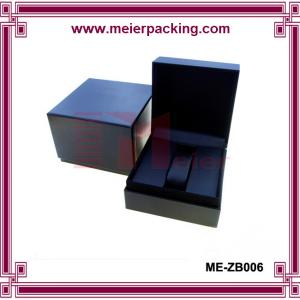 China Watch paper box for wholesale paper gift boxes foldiable watch packaging box paper on sale