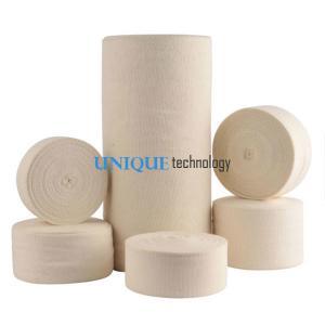 China Medical Tubular Bandage Elastic Cotton Stockinette Surgical Consumable Tubular Elastic Bandage on sale