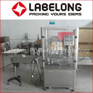 China Automatic Bottle Packing Machine Applied To Bottle Filling Marking Labeling on sale