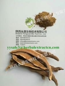China Reishi Mushroom Extract, Chinese manufacture, enhance immunity, skin care cosmetic ingredients,Shaanxi Yongyuan Bio-Tech on sale