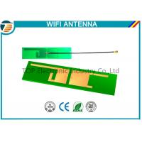 IPEX Or UFL Connector Internal PCB 2.4 Ghz Wifi Antenna High Efficiency