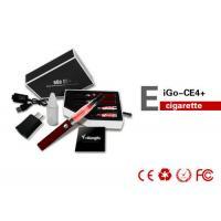 1100mAh L154mm EGO CE4 Electronic Cigarette Atomizer 2.2ohm-1.8ohm
