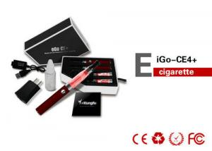 China 1100mAh L154mm EGO CE4 Electronic Cigarette Atomizer 2.2ohm-1.8ohm on sale