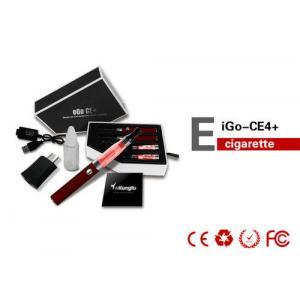 China 1100mAh L154mm EGO CE4 Electronic Cigarette Atomizer 2.2ohm-1.8ohm on sale