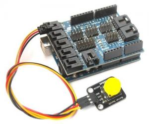 China Wrobot Digital Button Switch Kit on sale