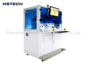 China 6 Axis Screw Locking Tightening Machine PC Display Desktop Screw Machine on sale