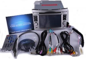 China 2 din car media player for Subaru Outback /Legacy 2009-2010 support auto radio mp3 bluetooht OCB-8707 on sale