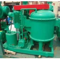 China ZCQ 360-90 Drilling mud degasser, solid control equipment, safty equipment on sale