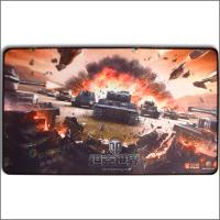 China Custom thickened gaming mousepad game pictures mouse pads hot selling online on sale