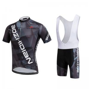 China Love sport girls custom sublimation cycling jersey and shorts and bibs for women on sale