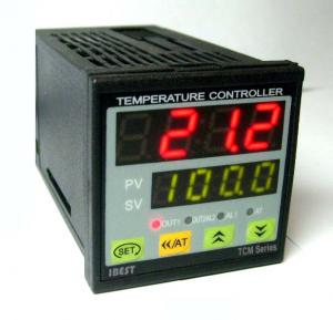 China TCM19 Series Temperature Controller on sale