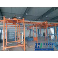 Automatic/Semi-automatic Powder Coating/Painting Line for metal products surface treatment