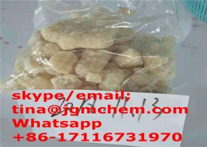 China brown Bk /bmdp/EB crystal Ebdp Bk-ebdp bkepdp crystal research chemicals (tina@jgmchem.com) on sale