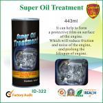 Химикаты чистки автомобиля, обработка 443ml масла двигателя тележки защитная супер