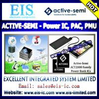 China Distributor of ACTIVE-SEMI all series IC- Power Bank IC, Car Charger IC, PAC, PMU on sale