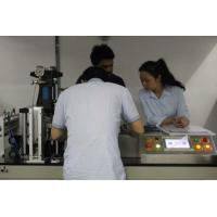 Semi Auto Servo and Hydraulic MIFARE IC TK4100 PVC Card Cutting Machine