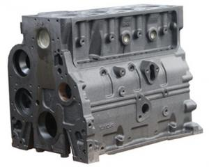 China Durable Cummins Engine Parts 4BT Automobile Engine Block 3903920 on sale