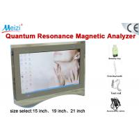 Mini quantum resonance magnetic analyzer machine with english spanish for body analyzer