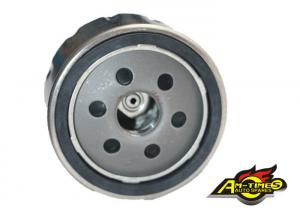 Z608 Ryco Oil Filter FOR RENAULT CLIO CB0//1//2/_