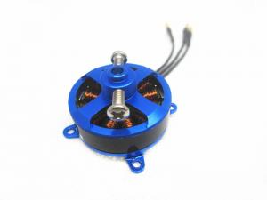 China High Efficiency Brushless Helicopter Motor 2300kv / Aircraft Electric Motors on sale