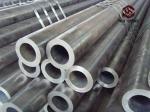 Tubos de acero laminados en caliente de la pared fina de ASTM A106B A53B API 5L B para el gas de aceite 34CrMo4 flúido