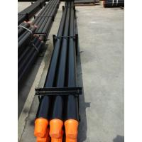 China API thread F thread DTH Drilling Tools Down The Hole Drill Pipes Mining Drill Rods on sale