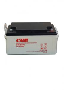 China Non-Spillable Gel Deep Cycle Batteries 12V Lead Acid Car Battery on sale