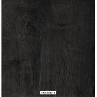 Anti - Scratch Commercial Vinyl Plank Flooring , Waterproof Homogeneous Tiles Flooring