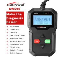 Tire Repair Tools Car Diagnostic Machine KONNWEI KW590 Launch Golo Launch X431