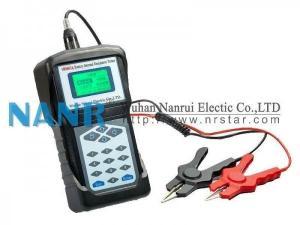 China NR8802B Intelligent Battery Internal Resistance Tester(anti-interference) on sale