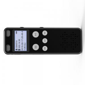 China Private Label 32GB Digital Mini Hidden Spy Voice Recorder on sale