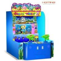 OceanWorld hot shot redemption game redemption(HomingGame-Com-037)