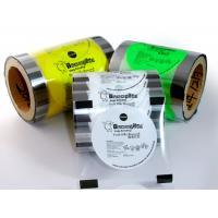 Custom Order Ice Cream Cup Sealing Film With Aluminum NY / AL / PE Material