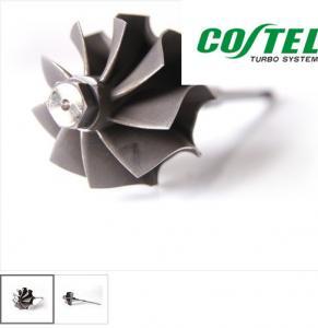 China Garrett GT17 Car Turbo Kit Repair Turbo 717904-0001 717904-0029 on sale