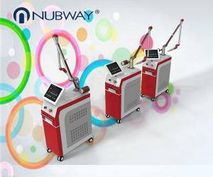 China big even spot size nd yag laser tattoo removal machine year end promotion on sale