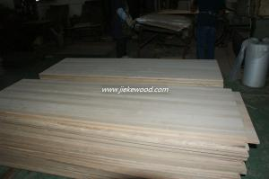 China 100% PEFC solid ASH PANELS on sale