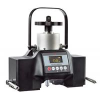 Magnetic Digital Brinell and Rockwell Portable Hardness Tester with Max Force 187.5Kgf