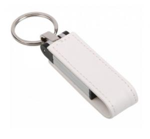 China Capless leather USB drive,leather usb flash drive,stock USB Flash Drive on sale