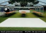 Hot Sale 20x30m Outdoor Wedding Tent Marquee Flooring With Cheap Price
