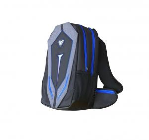 Quality Custom PC Gaming Gear , Smart AULA GB01 Black Laptop Backpack 0.9KG Weight for sale