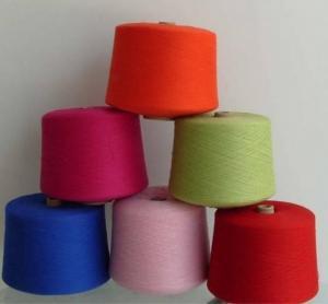 China 100% goat cashmere yarn on sale
