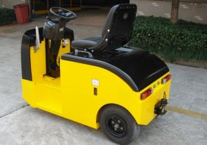 China TG20 TG30 Electric Tow Tractor Stand / Seated Operator Type Environment Friendly on sale