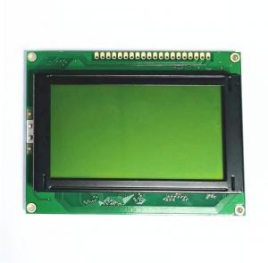 China 128x64 FSTN/STN COB dot matrix LCD display module on sale