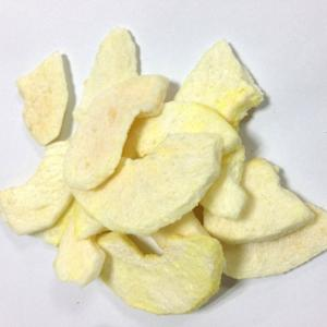 China Dried Pear Natural Organic Healthy Food Freeze Dried Fruit No Additive on sale