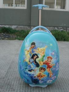 China Caja de la carretilla del ABS, bolso del viaje del ABS, equipaje, bolso del viaje on sale
