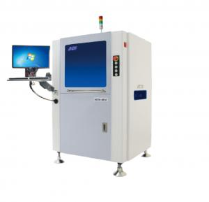 China High Definition SMT AOI Machines , Automated Optical Inspection Machine VCTA-S810/S810L on sale