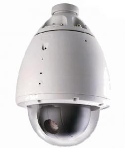 China 1280x720 PnP 1/4 CMOS CCTV PTZ Cameras MJPEG / JPEG 12VDC , Progressive Scan on sale