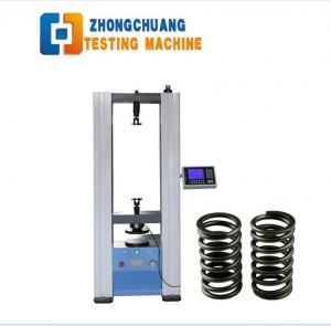 China 50kN Digital Valve Spring Compression Tester Price/Spring Tester on sale