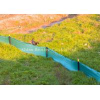 PP Woven Farm Cover Fabric/ Geotextile Plant Bag Material Woven Fabric