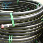 OEM ODM Supported Hdpe Pipe Coil , DN63mm Hdpe Irrigation Pipe ISO Certificated